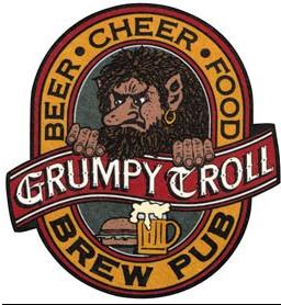 The Grumpy Troll Brew Pub